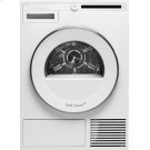 Classic Heat Pump Dryer - White Product Image