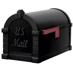 Signature KS-19S Keystone Series Mailbox Product Image