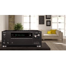 9.2 - Channel Network A/V Receiver