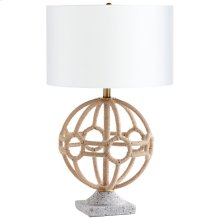 Basilica Table Lamp