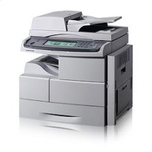 One-stop digital solution SCX-6345N - Black and White Multifunction Printers