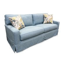148 Sofa Slip Cover