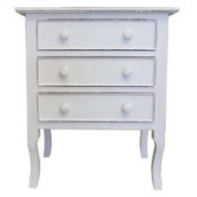 Cottage Nightstand 135