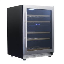 "24"" Elite Series Wine Chiller w/Seamless Door"