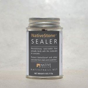 4oz NativeStone Sealer Product Image