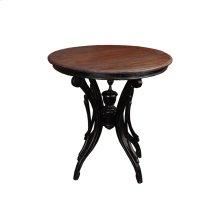 CC-TAB1251TLD-ABRW  Cottage Accent Table