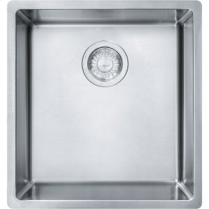 Cube CUX11015 Stainless Steel Product Image