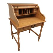 "32"" Mini Roll Top Desk Product Image"