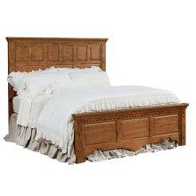 Bench Mantel Queen Bed
