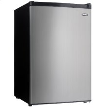 Danby 4.5 cu. ft. Compact Refrigerator with True Freezer