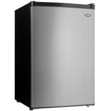 Danby 4.5 cu. ft. Compact Refrigerator with True Freezer