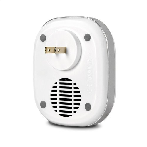 pureAir 50 Small Space Plug In Purifier