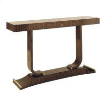 DECORATIF CONSOLE TABLE