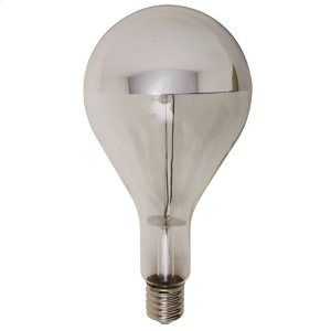 Ps52 110-130v 100w Light Bulb  Clear Product Image
