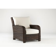 St Tropez Chair (Tobacco)