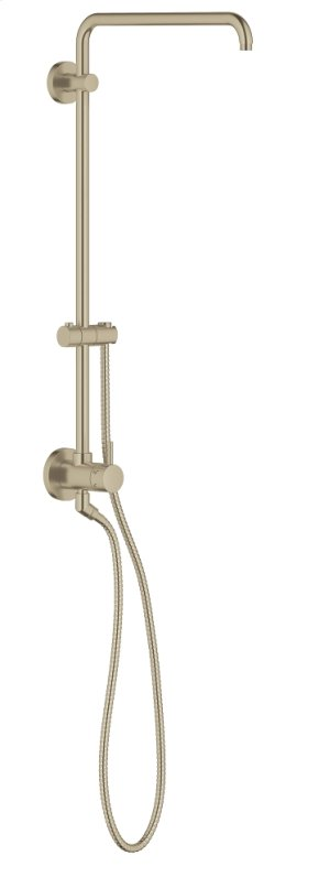 Retro-Fit System Shower System Product Image