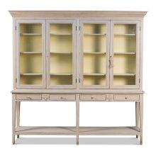 Harbor Bookcase