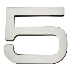 Paragon #5 - Stainless Steel Product Image