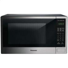 1.3 Cubic-ft, 1,100-Watt Microwave