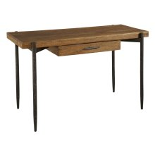 Bedford Park Desk with Forged Legs
