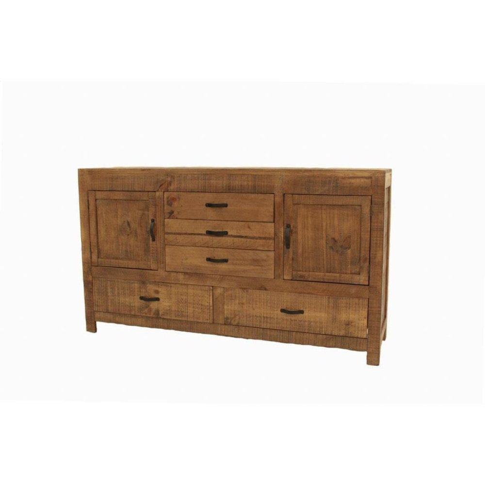 Asher Dresser