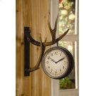 Deer Park Clock Product Image