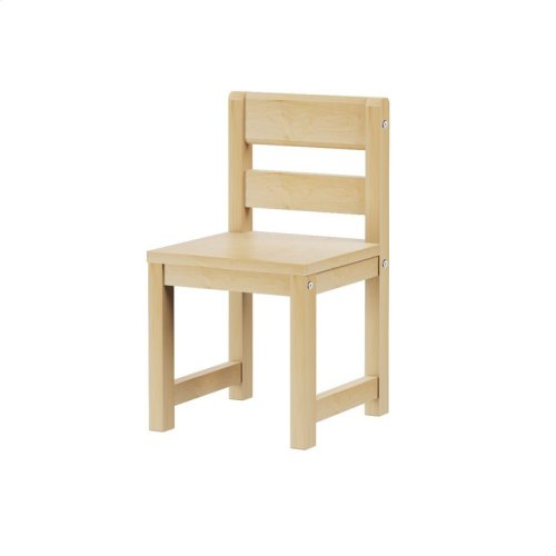 Small Chair : Natural