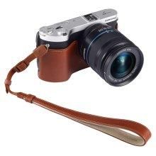 Camera Cover (Brown)