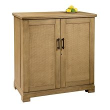 Walker Bay Wine & Bar Console