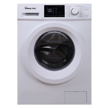 2.7 cu. ft. Front Load Washer