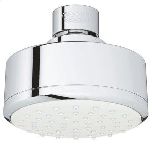New Tempesta Cosmopolitan 100 Shower Head 1 Spray Product Image