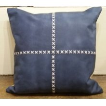 Laredo Pillow - Blue