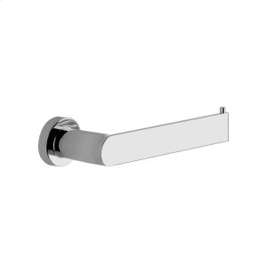 Wall-mounted tissue holderVertical or horizontal application Product Image
