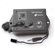 Light Sensor; Light-Triggered; Adjustable Sensitivity LS-1