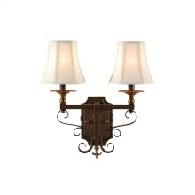 Lucca Sconce