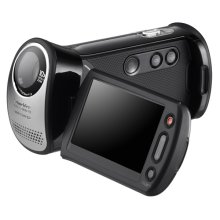 Compact Full HD Camcorder