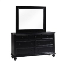 Coastal Retreat - Dresser/Mirror