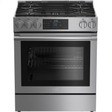 "30"" Slide-In Gas Range"
