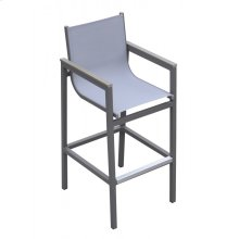 Marina Outdoor Patio Barstool
