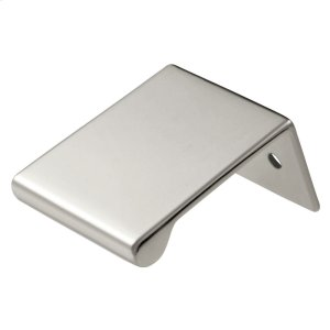 1 In. Rotterdam Cabinet Lip Pull Product Image