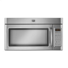 2.0 cu. ft. Over-The-Range Microwave with WideGlide tray