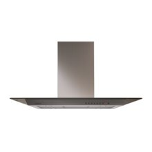 "45"" Cooktop Island Hood - Glass"