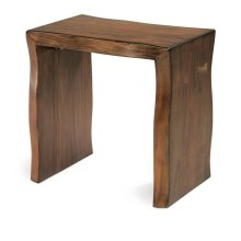 Farrier Chairside Table