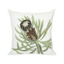 Botanical III Pillow