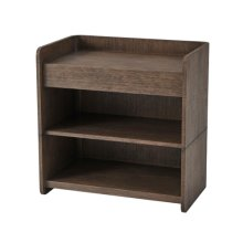 Marcell Nightstand - Charteris