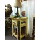 Economy 1 Drawer Night Stand Product Image