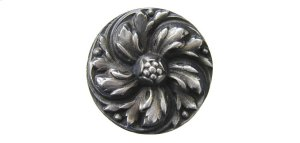 Chrysanthemum - Antique Pewter Product Image