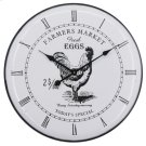 Country Mood Wall Clock Product Image