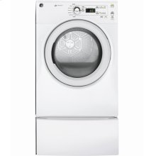 7.0 cu.ft. Capacity Gas Dryer