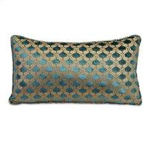 Small Madona Pillow - 20x11
